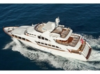 Mega Yacht Charter Yacht  - Red Anchor