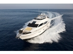 Luxury Charter Motor Yacht Reeges Dream