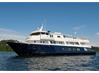 Luxury Charter Motor Yacht Safari Explorer