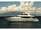 Luxury Charter Motor Yacht Sands