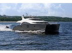Luxury Charter Motor Yacht Sea Bass