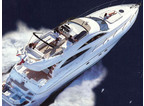 Luxury Charter Motor Yacht Sea Horse