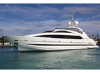Luxury Charter Motor Yacht Sealyon