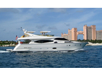 Luxury Charter Motor Yacht Sioux Empress