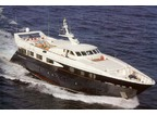 Luxury Charter Motor Yacht Sophie Blue