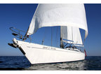 Luxury Charter Sailing Yacht Spirit Of Tuscany