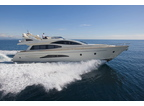 Luxury Charter Motor Yacht Stingray M