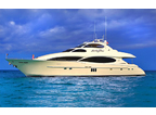 Luxury Charter Motor Yacht Stop The Press