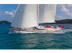 Luxury Charter Sailing Yacht Swallows & Amazons