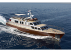 Luxury Charter Motor Yacht Tempest Ws