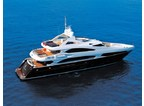 Luxury Charter Motor Yacht The Snapper