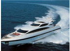Luxury Charter Motor Yacht The Storm 1