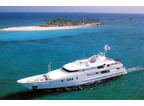 Luxury Charter Motor Yacht Tigre D'or