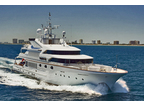 Luxury Charter Motor Yacht Triumphant Lady