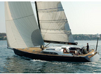 Luxury Charter Sailing Yacht Tucana Pjc