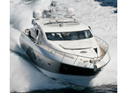 Luxury Charter Motor Yacht Twisted