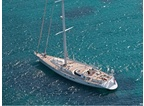 Luxury Charter Sailing Yacht Victoria D