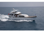 Luxury Charter Motor Yacht Victorian Rose