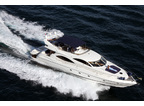 Luxury Charter Motor Yacht Vogue Of Beaulieu