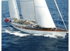 Luxury Charter Sailing Yacht Volador