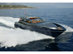 Luxury Charter Motor Yacht Where The Dreams Have No End