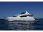 Luxury Charter Motor Yacht Winningstreak