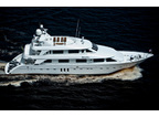 Luxury Charter Power Monohull Yacht Zenith
