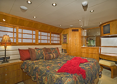 Golden Times VIP Stateroom