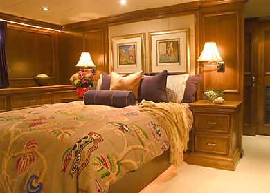 Inspiration Guest Stateroom