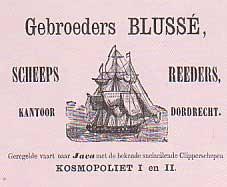 Clipper randstad amsterdam